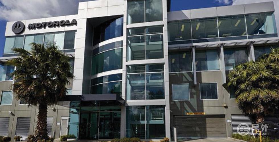 精选物业-办公楼 | 墨尔本Tally Ho产业园内优质办公楼,净面积4998㎡,拥有包括摩托罗拉这样的优质、长期租户,具备较长的续租器。