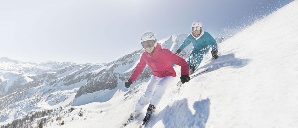 雪山豪宅:滑雪与梦想,缺一不可