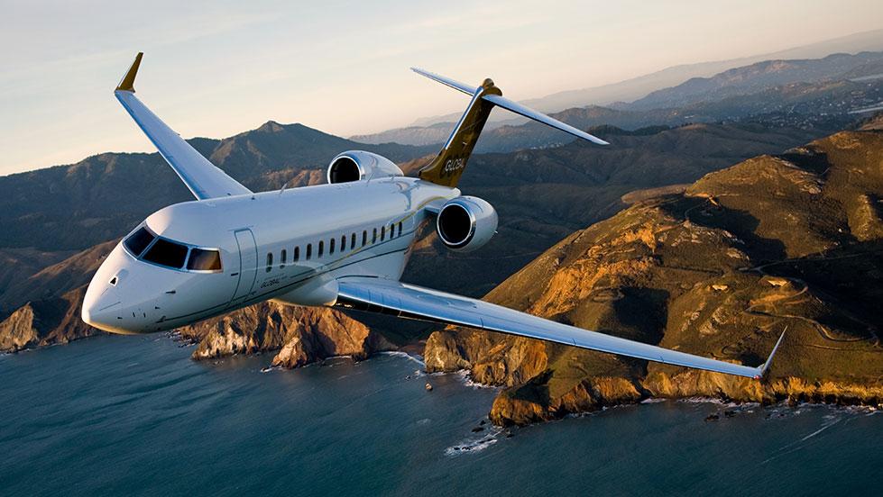 熱衷飛行,您將擁有超凡飛航物業