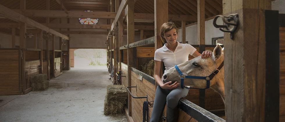 世界級馬場莊園,為您量身定造的物業