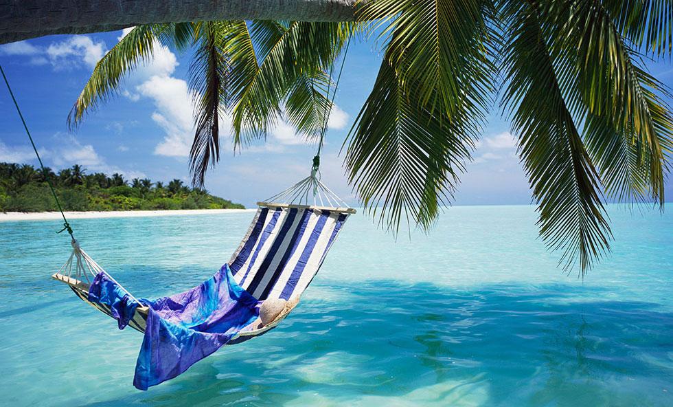 私人島嶼——專屬私人天堂,真正的桃花源